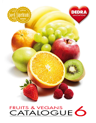 Catalogue 6 Fruits & Vegans