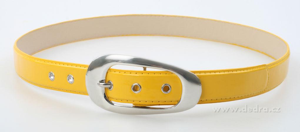Dámský pásek, délka 125 cm