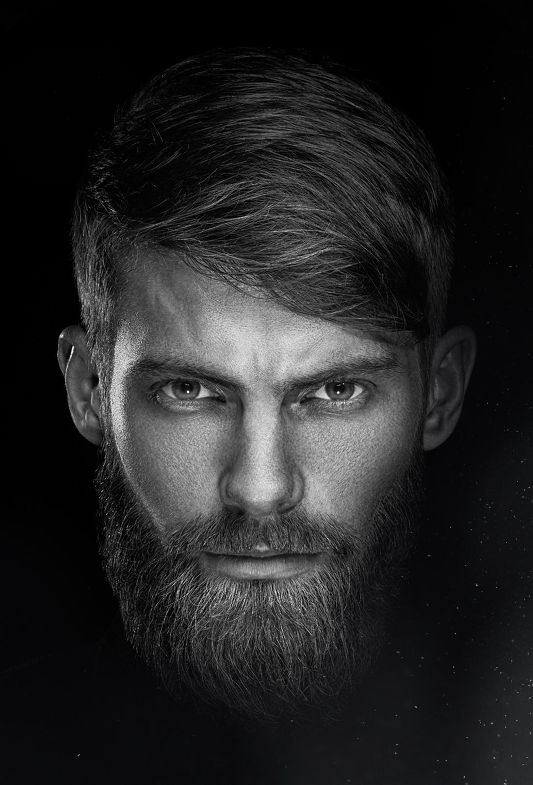 Osvěžující denní sérum na pokožku FUTUREGEN pro muže