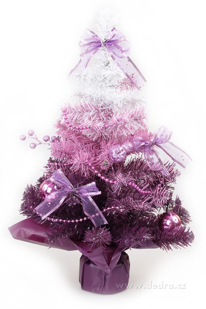 Stolní vánoční, stromek