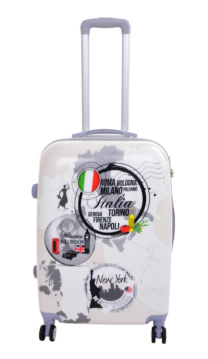 Kufr menší, POST STAMP