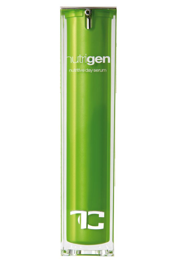 FC6591-CANNABIUM nutrigen 2in1 denný pleťový krém & sérum v jednom s konopným olejom