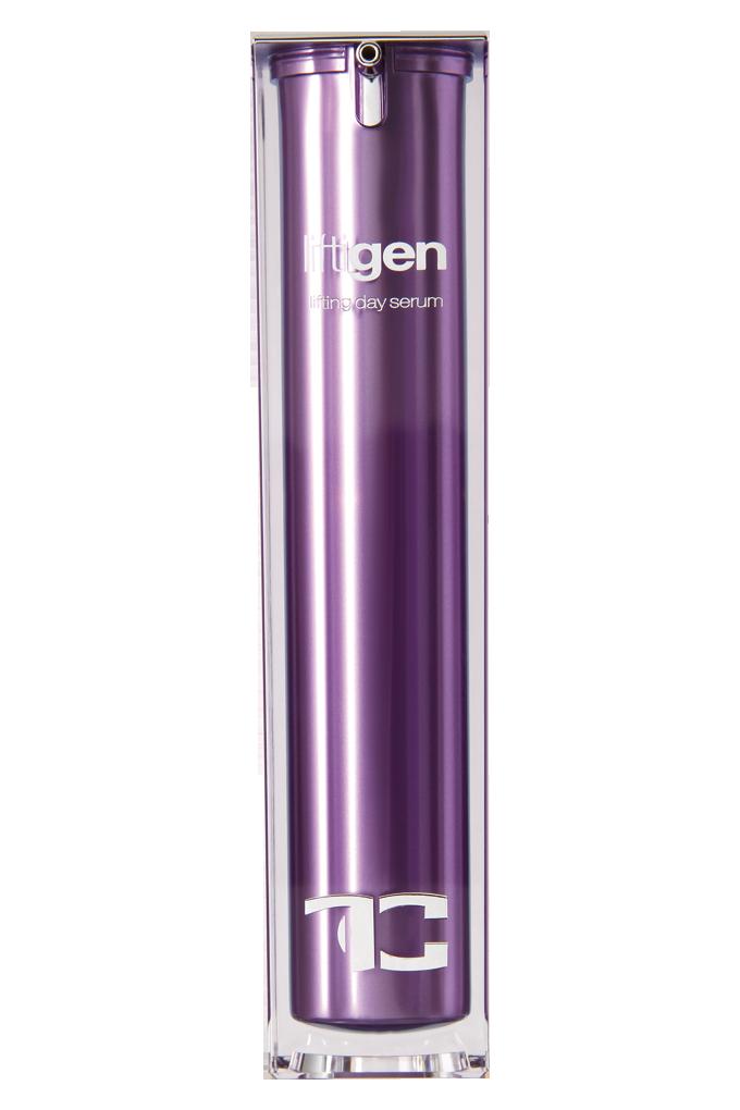FC6593-MACADAMIA liftigen 2in1 denný pleťový krém & sérum v jednom s makadamovými olejom