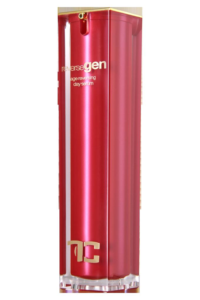 ARGAN reversegen denní pleťový krém a sérum v jednom s arganovým olejem