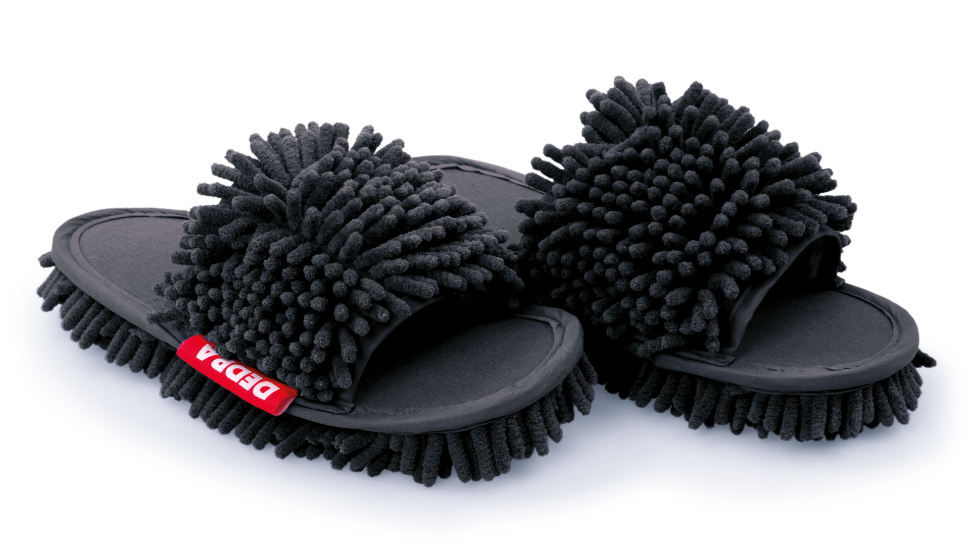"""""""Kapciopolerki"""" obuwie czyszcz±ce, 1 para czarne, rozm. 41-45"""