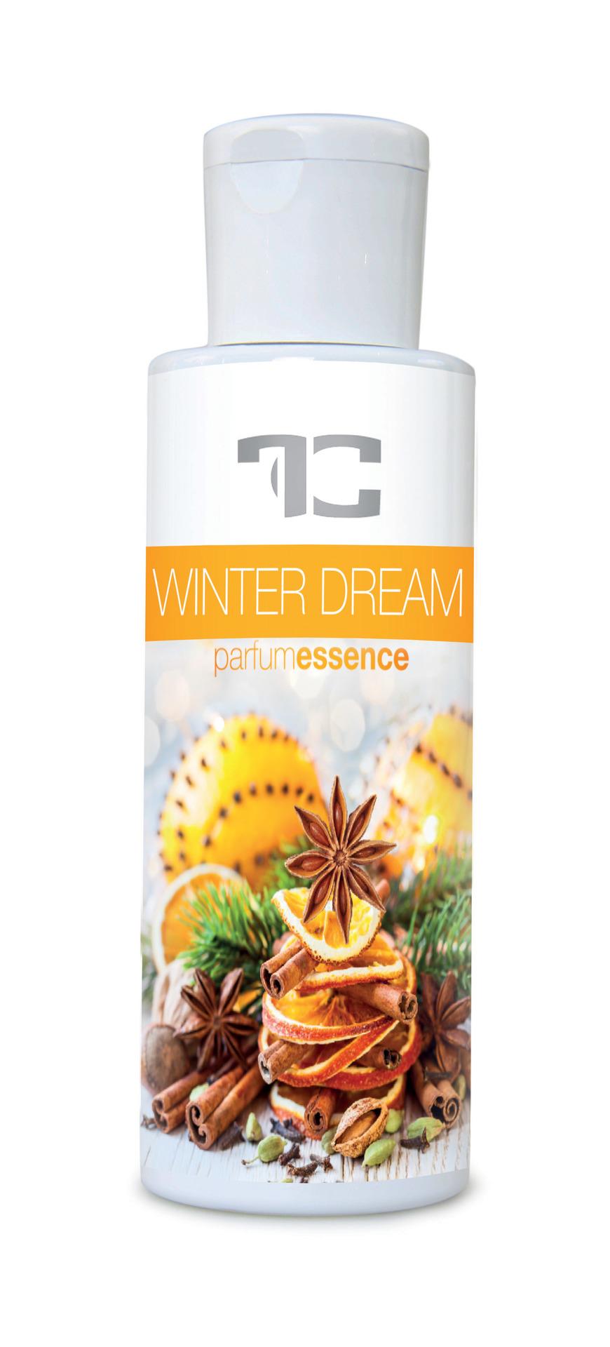 PARFUM ESSENCE, winter dream
