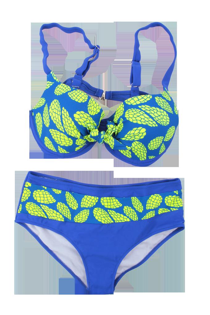 KADELYN, dvoudílné plavky
