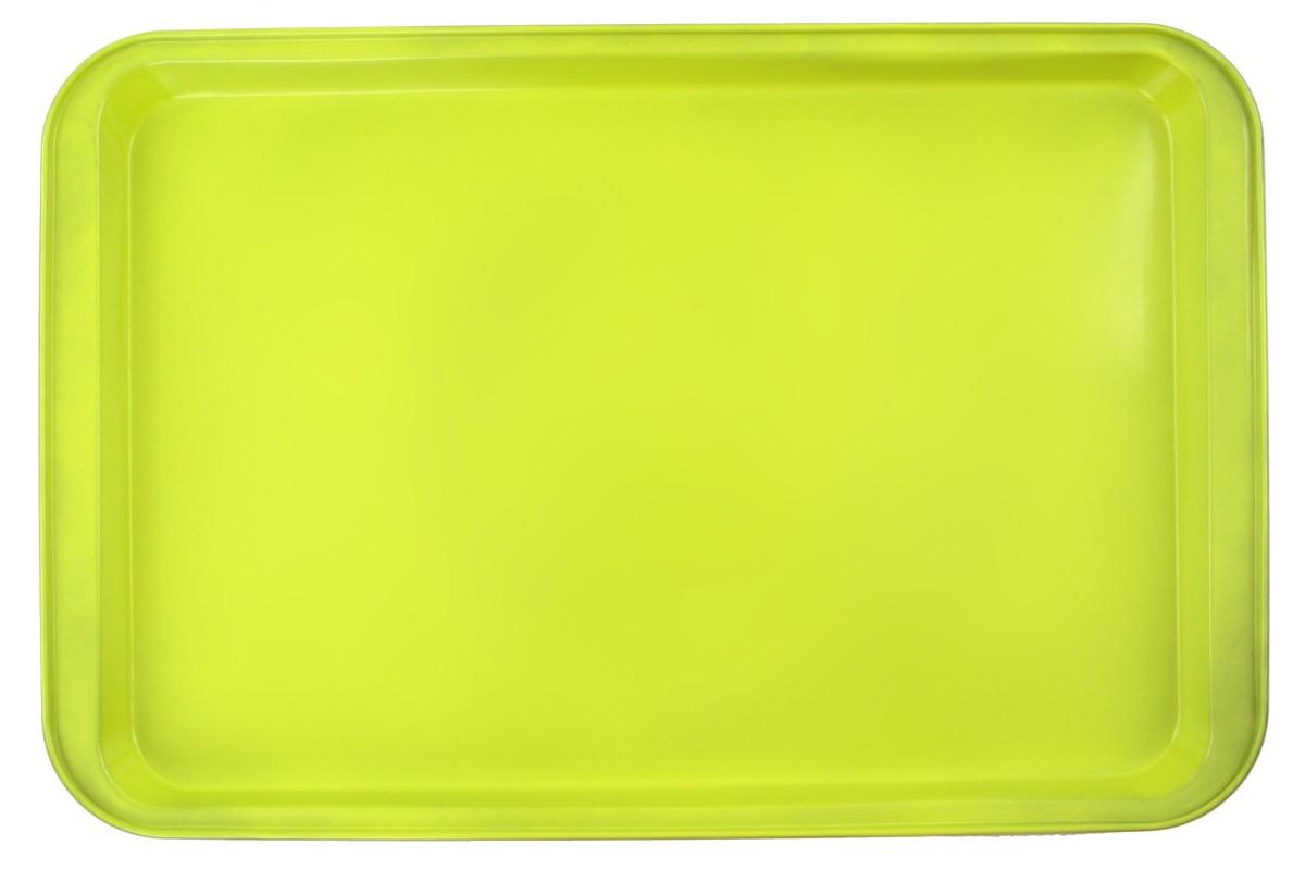 47 cm XXL kovový podnos/tác na slané i sladké dobroty