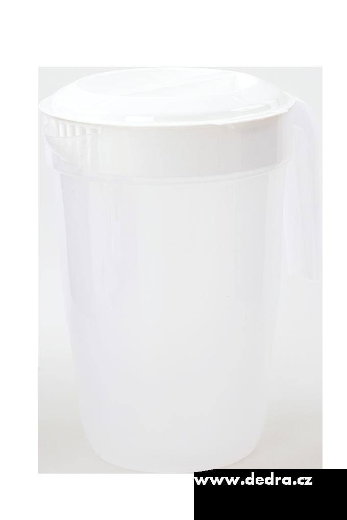 Džbán 2000 ml, džbán nebo odměrka