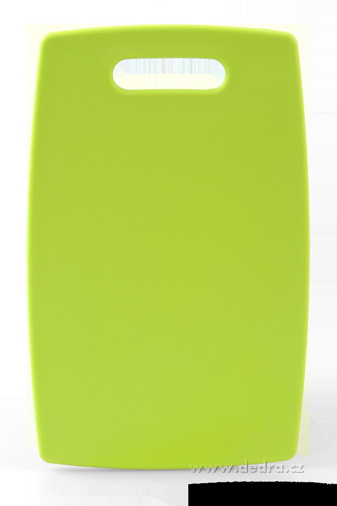 Krájecí prkénko, z odolného plastu