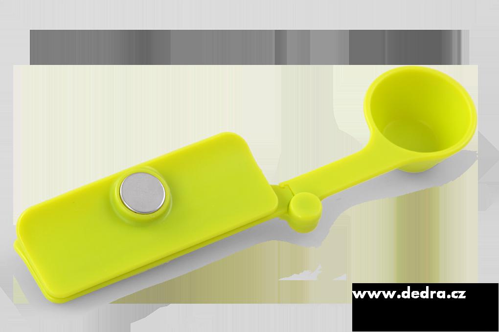 Klipodměrkaodměrka s klipemas s magnetem