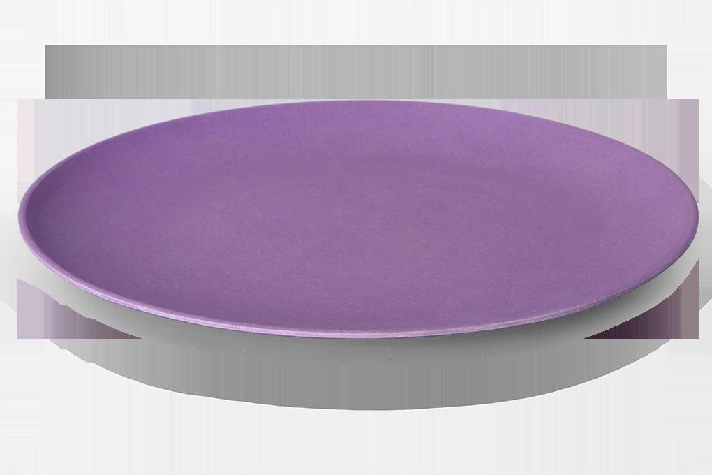 Talíř dezertní fialový GoEco®