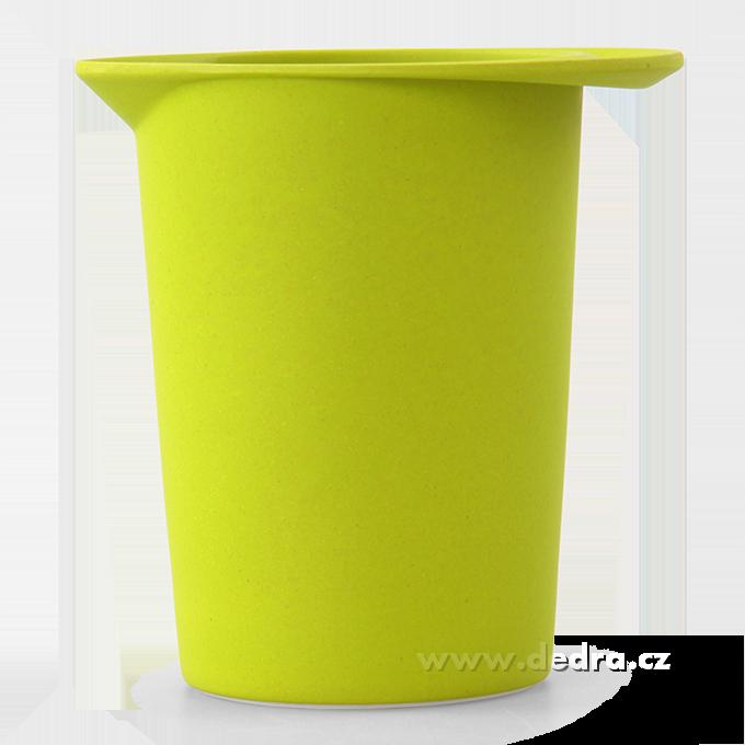 DA8428-Nádoba k tyčovému mixéra 1300 ml, GOECO BAMBOO BOWL