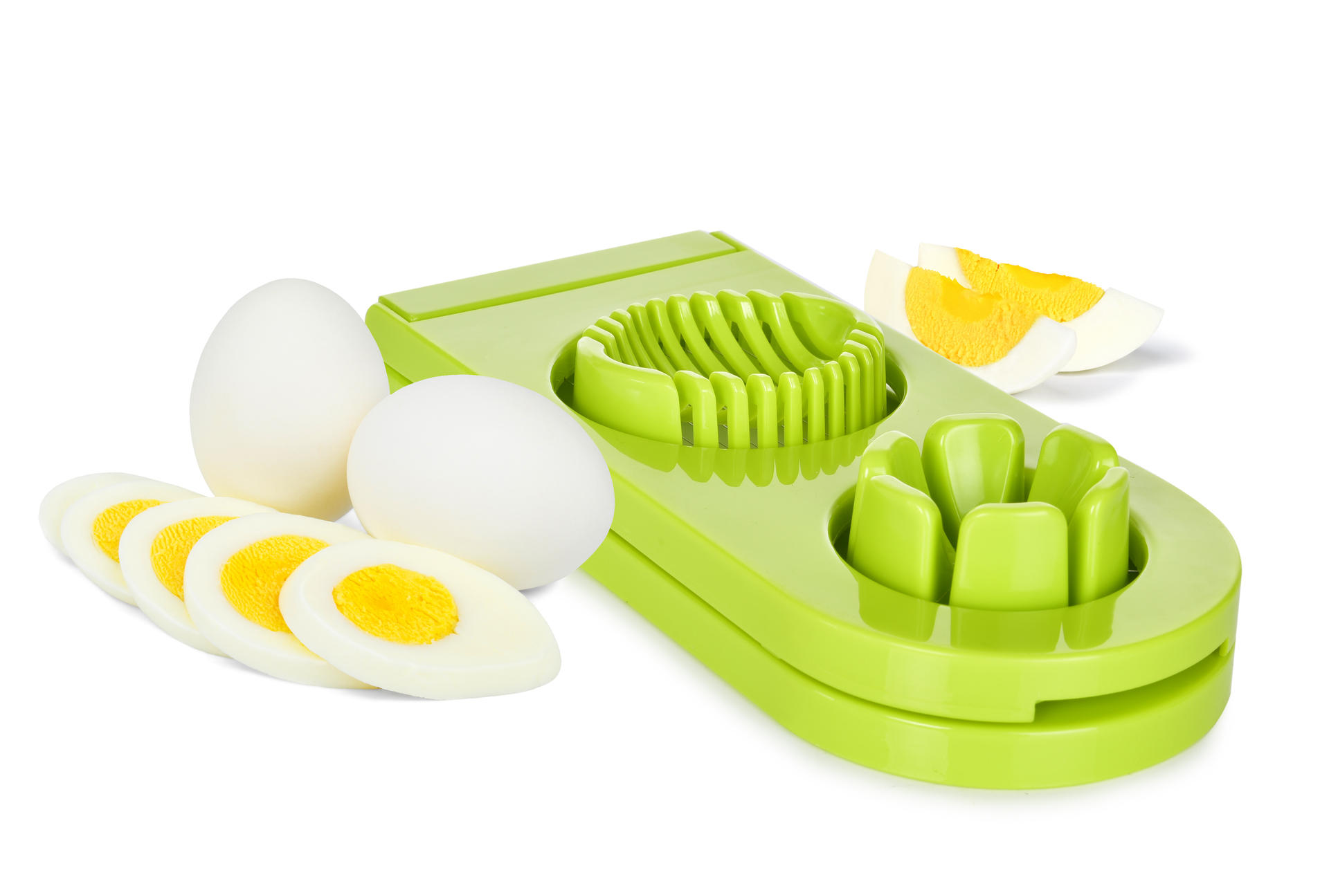 VAJÍČKÁTOR 2v1 kráječ na vajíčka
