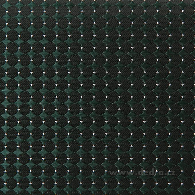 FC86272-5 dielna sada EĽRO kravata, vreckovka a 2 ks gombíkov