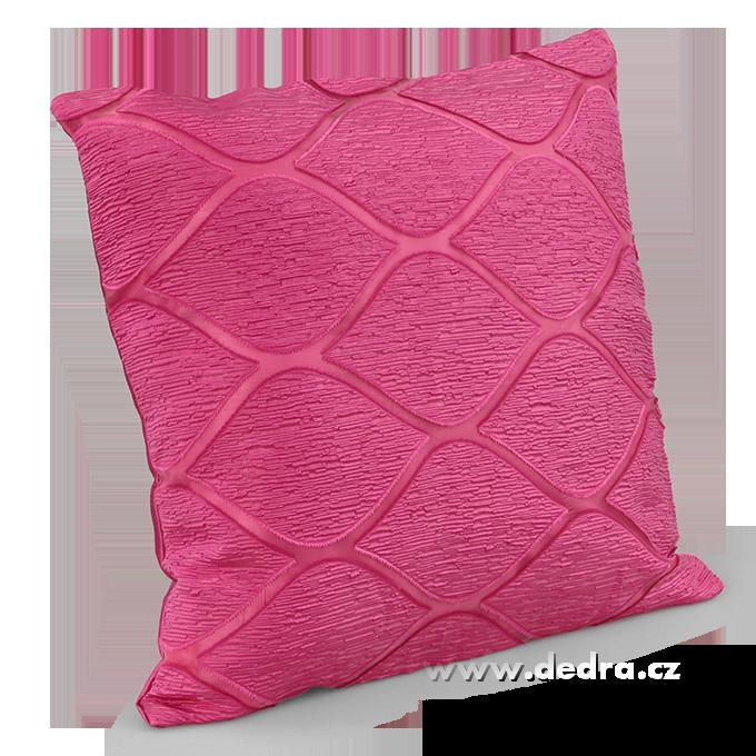 Silk decor, potah na polštář