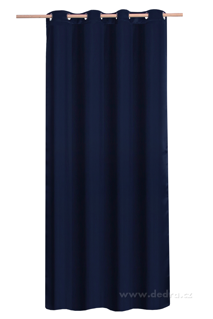 Zatemňující závěs BLACKOUT námořní modrý