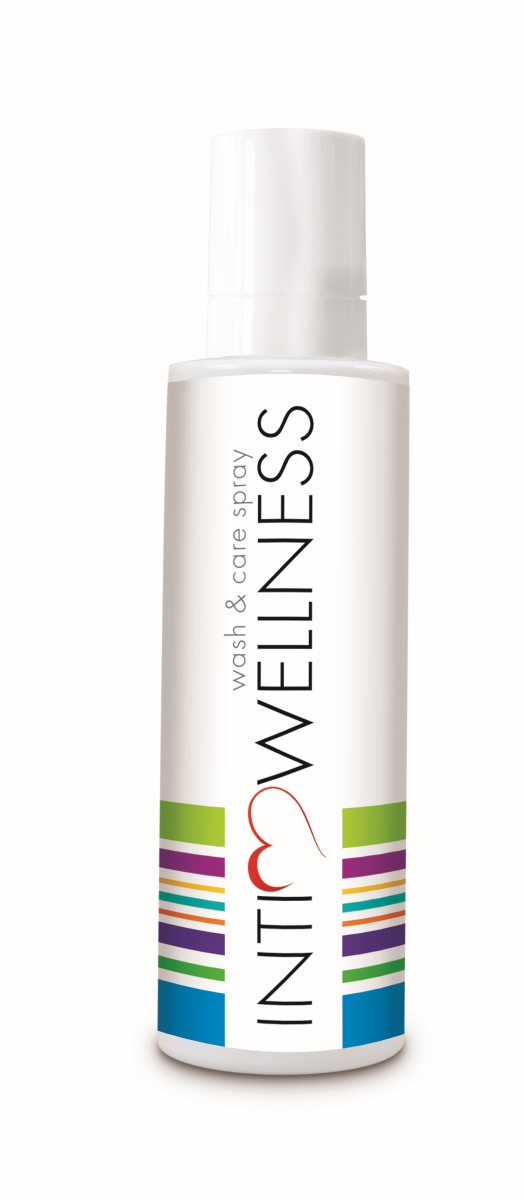 INTIMWELLNESS SPRAY wash & care spray