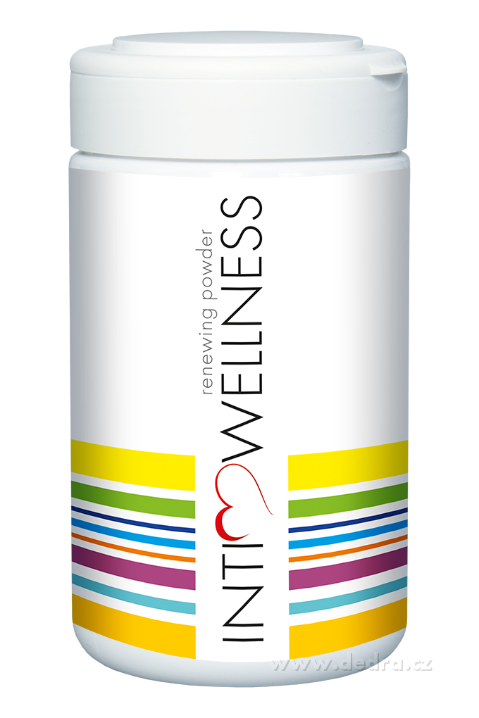 INTIMWELLNESS renewing powder