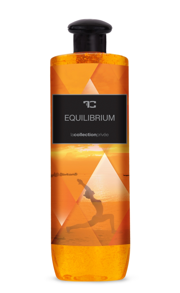 SHOWER CREAM equilibrium, sprchový gel, LA COLLECTION PRIVÉE