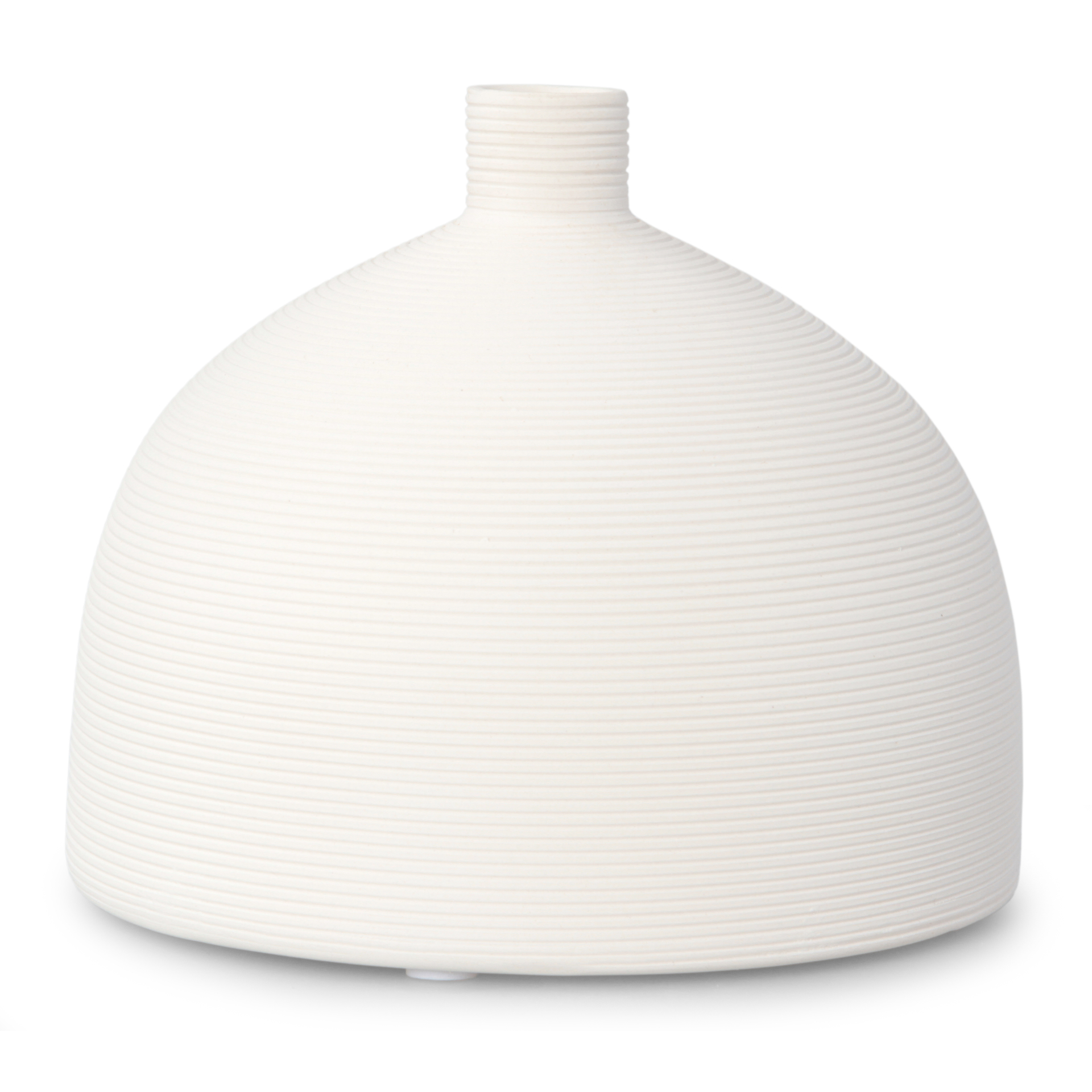 DA89151-Porcelánová váza reliéfna štruktúra