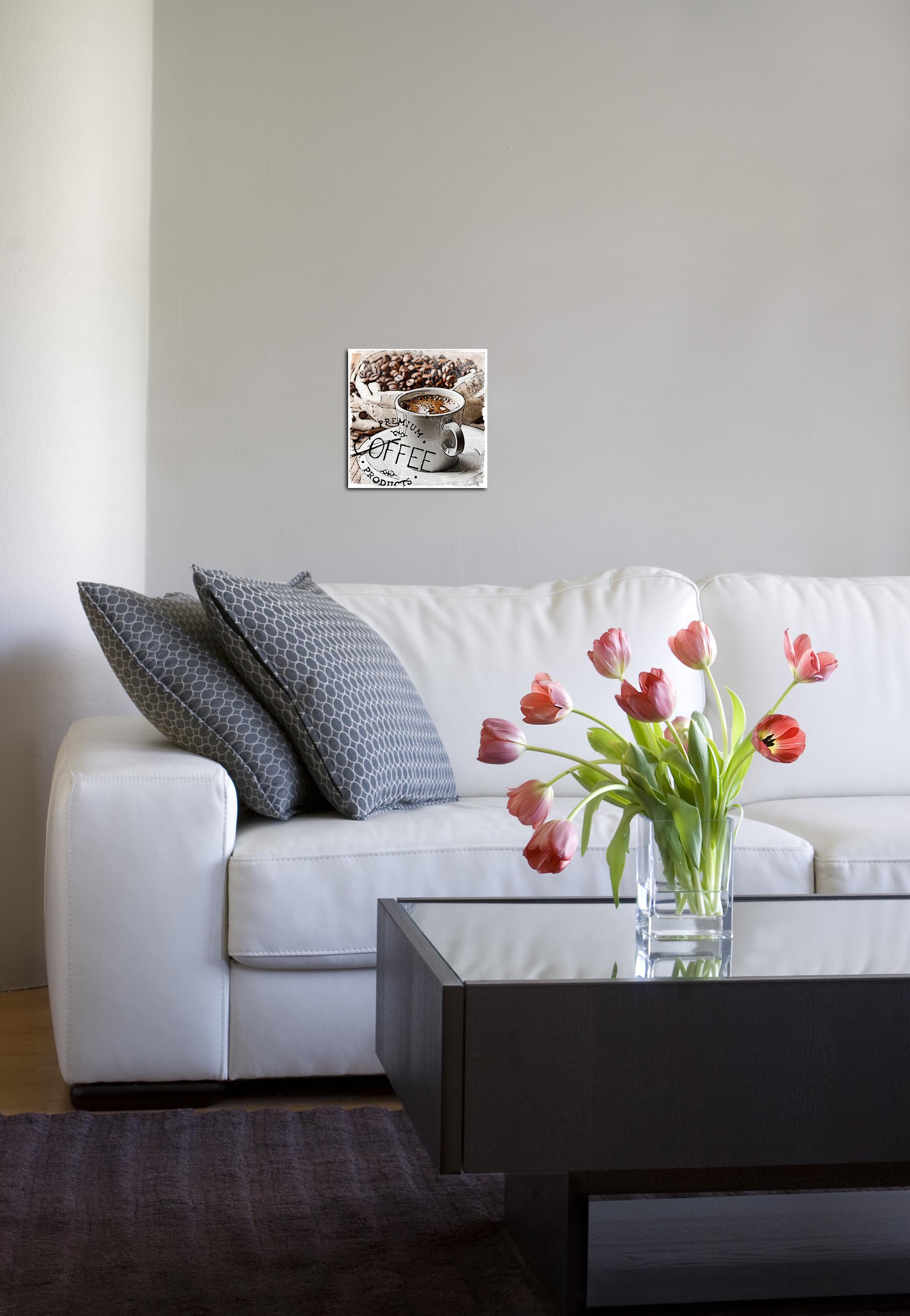Obraz na plátně, 28 x 28 cm