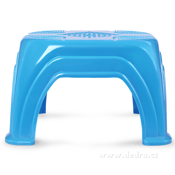 Štokrdle modré, univerzální stolička