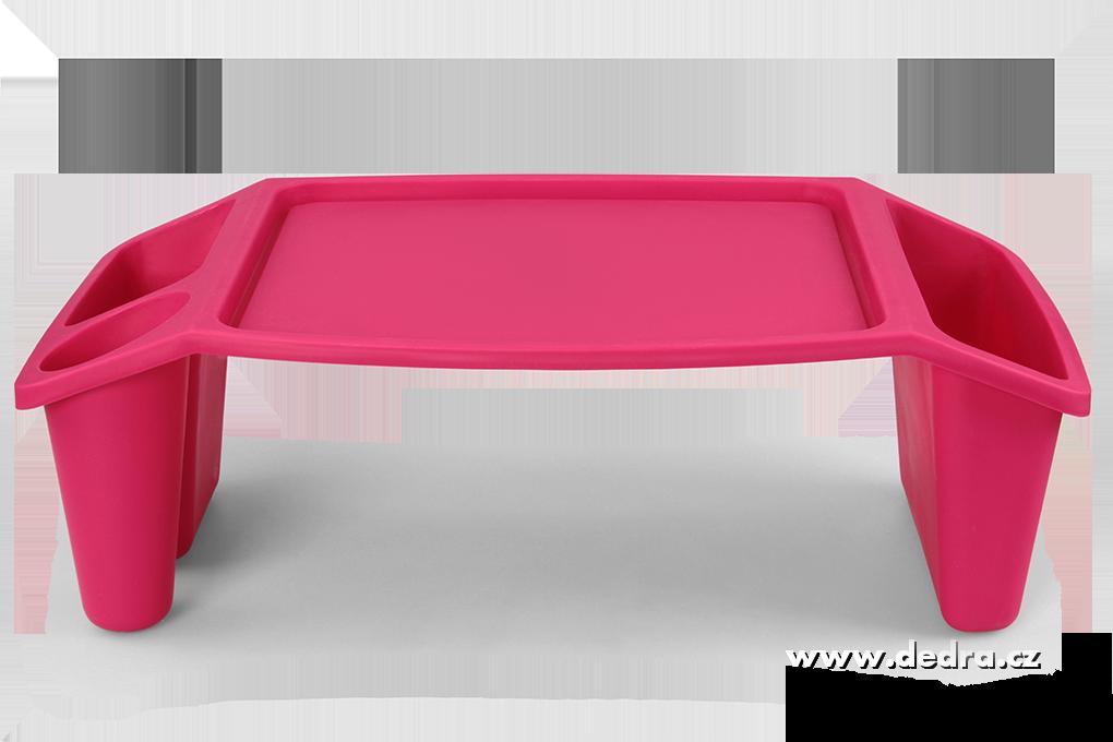 Gaučostolek & postelostolek růžový