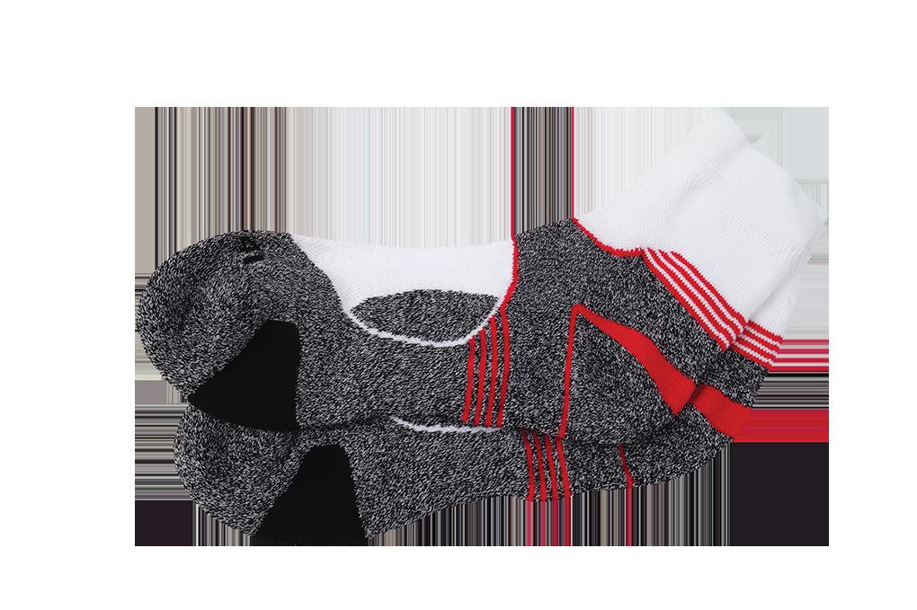 Ponožky CoolMax funkční sportovní velikost 37-41