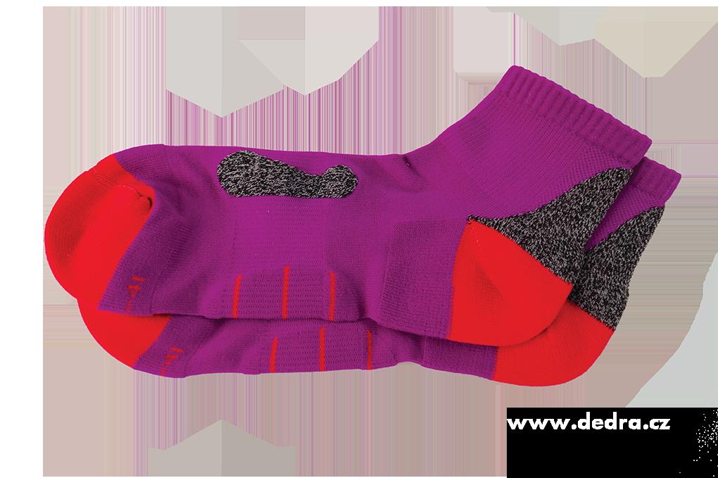 Sportovní ponožky pohodlné velikost 37-41