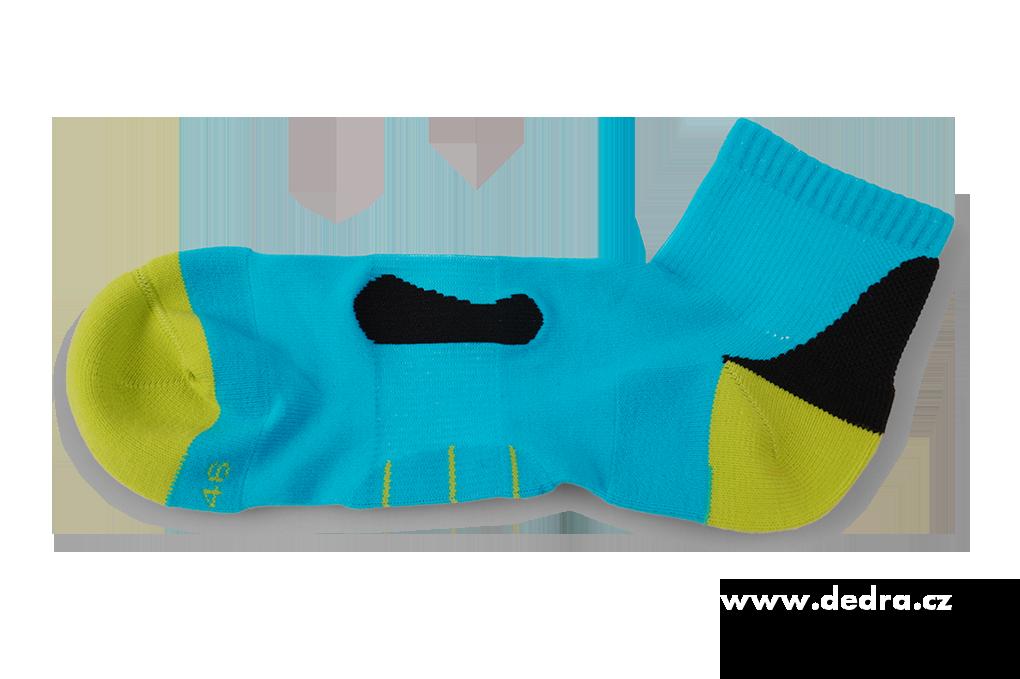 FC89942-Športové ponožky pohodlné veľkosť 42-46
