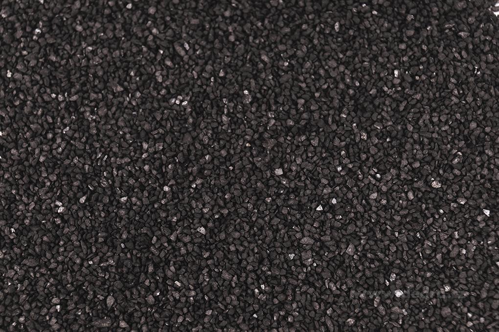 DA9023-Dekoratívne piesok čierny