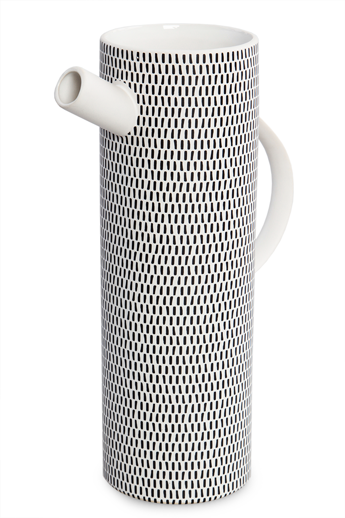 Dzbanek ceramiczny MOSAICS 1650 ml