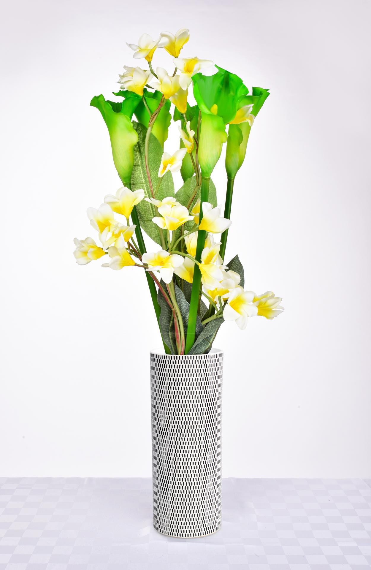 Keramická váza MOSAICS