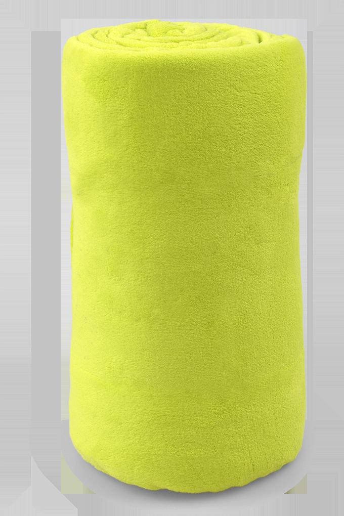 LAGOON přikrývka  150 x 200 cm