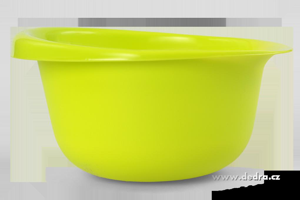 Mísa 3500 ml, zelená