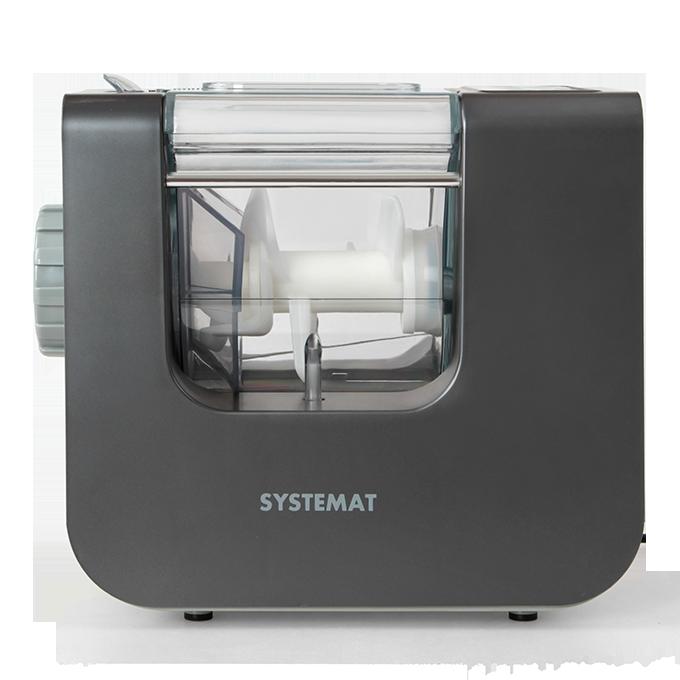 EL9163-Automat na cestoviny a tuhé cestá PASTART systémy