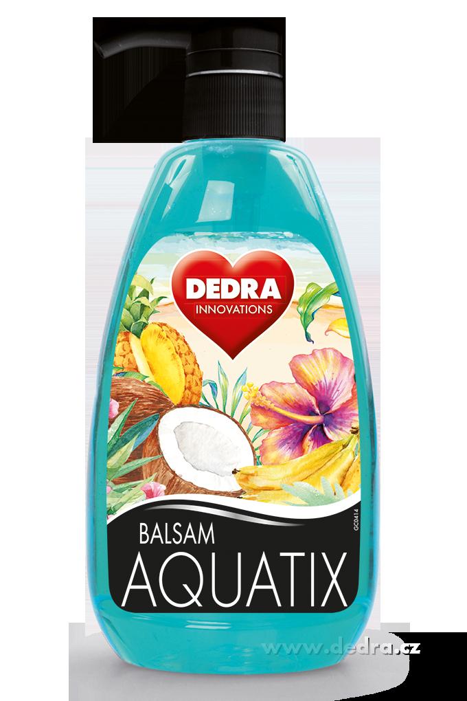AQUATIX BALSAM copacabana na ruční mytí nádobí