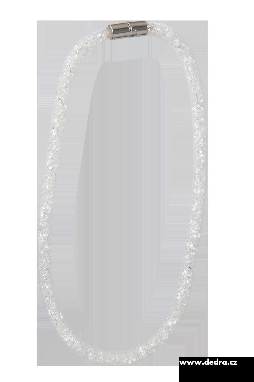 Módní náhrdelník, GLITTERING STONES
