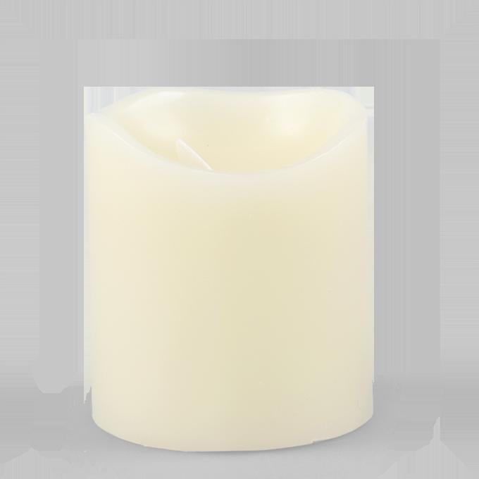 Dancing candle, Tančící LED svíce