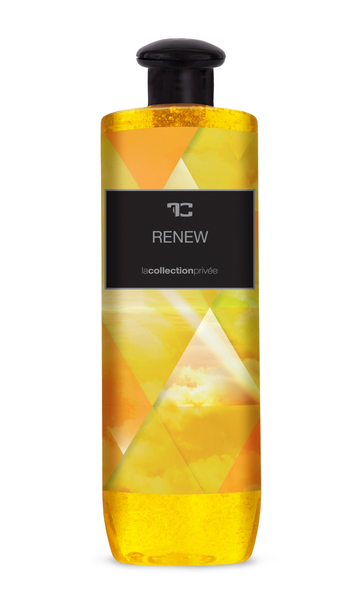 SHOWER CREAM 500 ml renew LA COLLECTION PRIVÉE