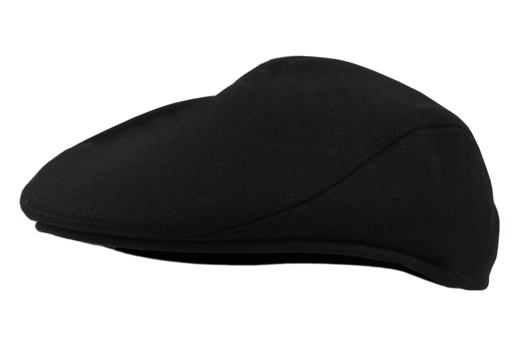 Bekovka čepice černá