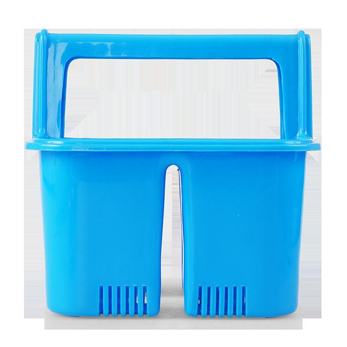PŘÍBORNOŠ odkapávač i držák na příbory