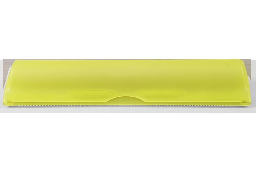 Foliochron, na foliê spo¿ywcz± i aluminiow± zielony