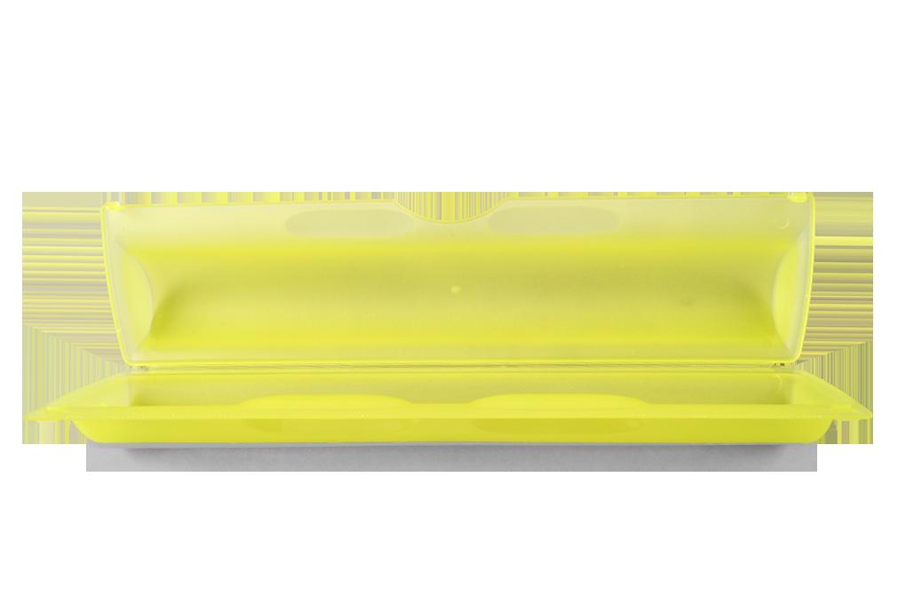 Rolořez na fólii či alobal zelený