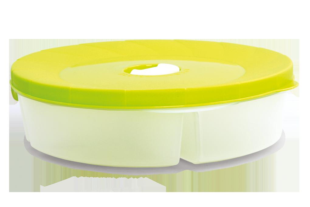 TRIOBOX 3in1, 300 + 300 + 700 ml