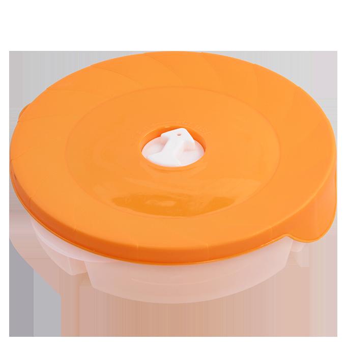 TRIOBOX 3in1 300 + 300 + 700 ml oranžový