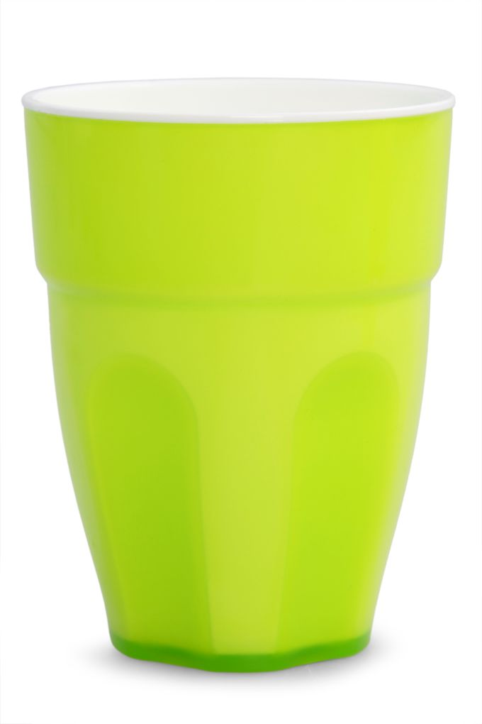 DA94481-Téglik 350 ml z dvojfarebného plastu