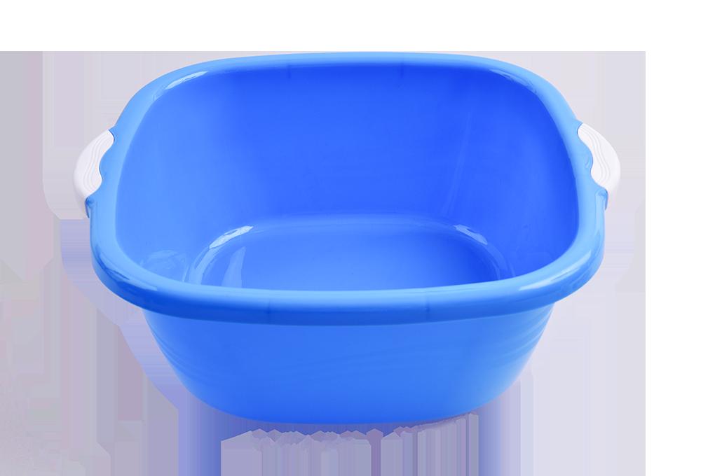 LAVOR ČTVERCOVÝ s madly  modrý