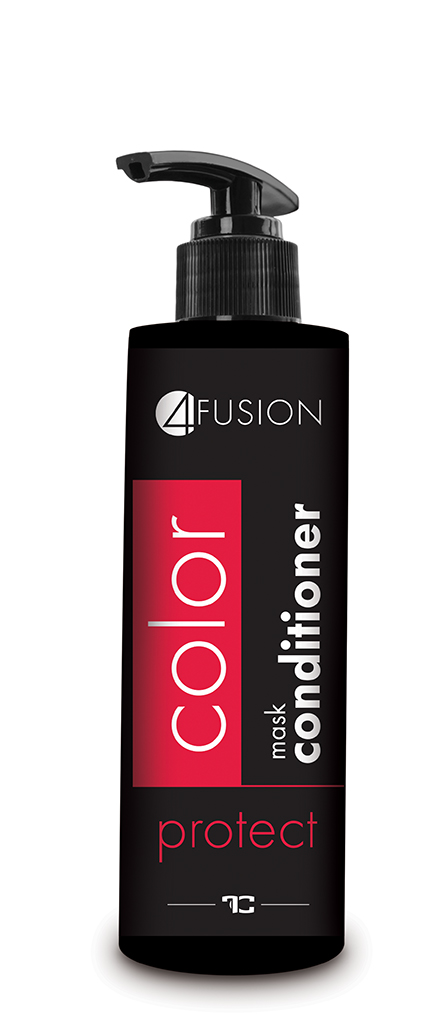 4 FUSION kondicionér 250 ml, color protect